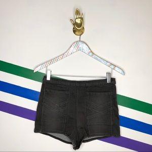 NEW Free People high waist shorts